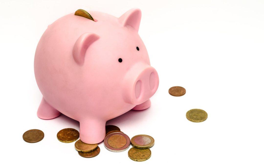 Spremenimo družbo na bolje s finančno pismenostjo